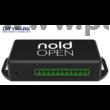 Vezérlés okostelefonról    (NOLD Open Bluetooth kapunyitó)