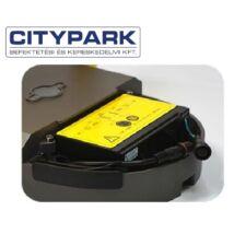Akkumulátor vízmentes csatlakozóval (WJN)