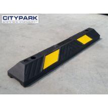 Túlfutásgátló 900 mm (Parkolási ütköző elem)