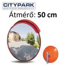 Forgalomtechnikai tükör 500