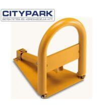 Unipark parkolóőr szett kis parkolóívvel