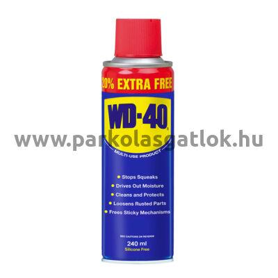 WD40 240 ml