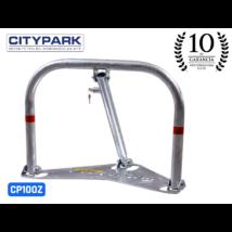 CP100Z Teleszkópos parkolóőr I. beépített zárral (10 kg)