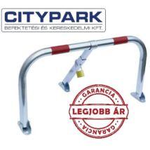 STOPCAR  Parkolásgátló lakattal (4,5 kg)