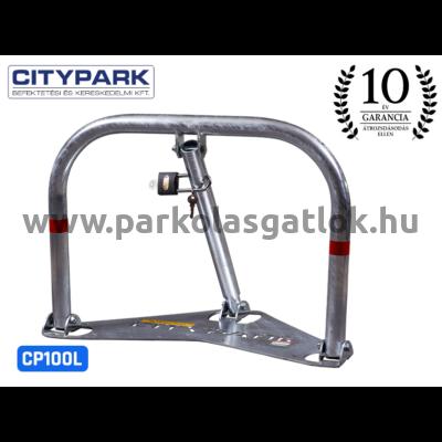 CP100L Teleszkópos parkolóőr I. lakattal (10 kg)