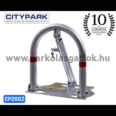 CP200Z Teleszkópos parkolóőr II. beépített zárral (9 kg)