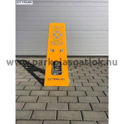 CP300 Parkolóőr beépített zárral (9 kg)