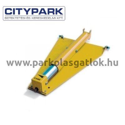 UNIPARK parkolóőr - önzáró motor talppal